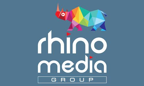 Rhino Media Logo